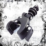 Abrazadera Caño Manubrio Clamp Roll Bar Mount Gopro 1233+