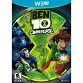 Ben 10 Omniverse Nintendo Wiiu Nuevo Sellado Original