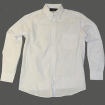 Hermosas Camisas Escolares Nuevas Impecables Talle 10