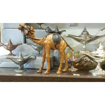 Camelos Egipcios De Cuero