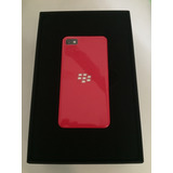 Blackberry Z10 - Red - Edicion Limitada - Nuevo - Unlocked