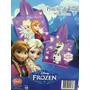 Poncho De Toalla Toallon Frozen Elsa Y Ana Piñata