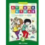 Atrapaletras 3 - Ed. Tinta Fresca