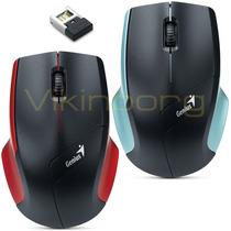 Mouse Inalambrico Genius Ns-6015 1000dpi Ergo 2.4ghz Vikinbo