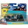 Ferdinand, Thomas & Friends Take-n-play -minijuegosnet