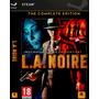 L. A. Noire Complete Edition | Pc | Steam | Original
