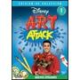 Art Attack 1 - Usada- Buen Estado- Original!