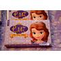 Golosinas Personalizadas | Candy Bar Princesa Sofia
