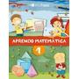 Aprendo Matemática 1 - Ed. Tinta Fresca