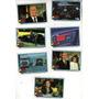 Lote De 7 Figuritas * Auto Fantastico * Serie De Tv Año 1982