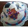 Torta Pelota, Cuadros De Futbol Y Mas!!
