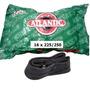 Camara Moto Atlantic 16 X 225 250 Zanella Juky Garelli 50cc