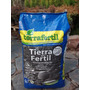 Tierra Fertil Bolsa 50 Lts Compost Terrafertil - Arbol Viejo