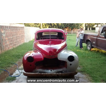 Chevrolet Bell Air Cupe 1941 Tpea