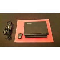 Netbook Lenovo Ideapad S10-3c Batería Nueva.excelente Estado