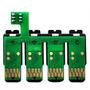 Chip Sistema Continuo Para Epson Xp201 Xp211 Xp401 Xp211