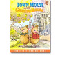 Town Mouse And Country Mouse - Ed. Penguin