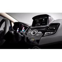 Estereo Navegador Pantalla Tactil Ford Fiesta Kinetic