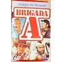 Juego De Naipes Cromy Brigada A - The A Team