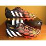 Botines Profesionales De Fútbol Adidas Predator Instinct Red