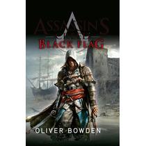 Assassin´s Creed Libros Físicos - Incluye Libro 6 Black Flag