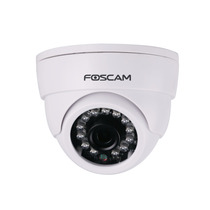 Cámara Ip Foscam Fi9851p Hd 1mp 720p Con P2p.