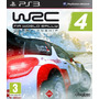 Wrc 4 World Rally Championship * Ps3 * Tenelo H O Y !!!!