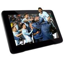 Tablet Pc 7 Tv Digital Quad Core 8gb Doble Camara Wifi Hd