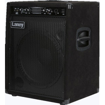 Amplificador Para Bajo Laney Hard Rb-8 300wts Eq Caja Direct