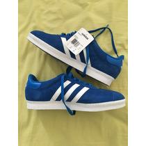 Adidas Gazzelle Ii Nuevas !!!!