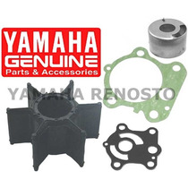 Kit Original De Bomba De Agua Para Motores Yamaha 50 Pro 2t