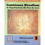 Comisiones Directivas. Guillermo Lanzetti (v)