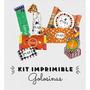 Kit Imprimible Magia Golosinas Personalizadas Souvenirs