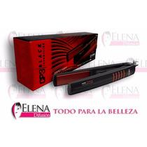 Planchita De Pelo Gama Cp3 Black Tourmaline Profesional