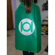 Capitas De Super Heroes Confecccionas En Tela De Frizelina