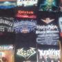 Remeras Todo Bandas Comics Tatto Series Harley Star War Ofic