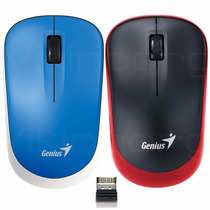 Mouse Inalambrico Genius Traveler 6000z Color Vikinborg