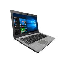 Notebook Positivo Bgh Z111 4gb Ram 500 Gb Intel Celeron