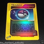Cartas Pokemon Master Ball Expedition Rever Foil Mint