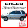 Calco Ford Ecosport