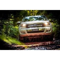Ford Ranger Xls 3.2 Mt 3.2 200cv-linea Nueva /////////-2016