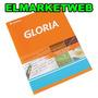 Pack X 25 Cuadernos Gloria De 24 Hojas Rayadas Tapa Flexible