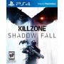 Killzone Shadow Fall Ps4 Fisico Nuevos En Caja Sellada