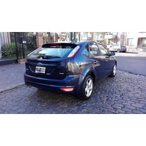 Ford Focus Tdci Trend Plus