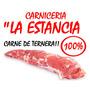 Lomo De Ternera - La Estancia Solo Carnes De Ternera !!