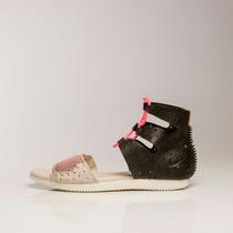 Sandalias Nike Secuence 3 Purp Sandal. T.37,5 Y 38