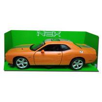 Replica Dodge Challenger Srt 2013 Welly 1.24- Din Don