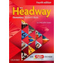 New Headway Elementary 4th Ed. (student