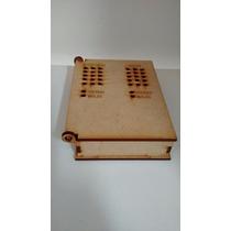 Caja De Cartas Truquera Personalizadas X 20 Unidades