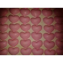 Jabón Corazón X 50 Unidades Souvenirs